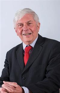 David Edward Southward MBE